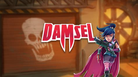 Damsel enters Early Access phase two news - Mod DB