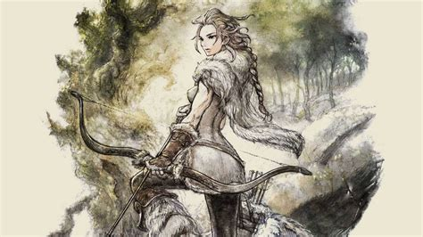 Octopath Traveler review, Part 2: The path is yours