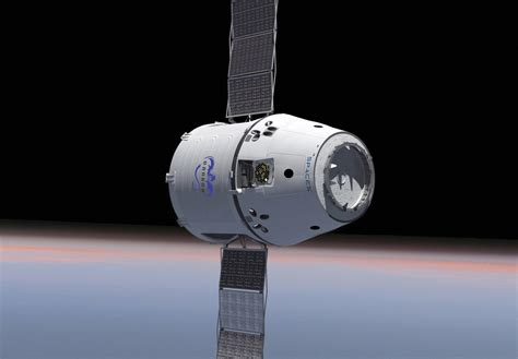 SpaceX Achieves Milestone in Safety Review | NASA