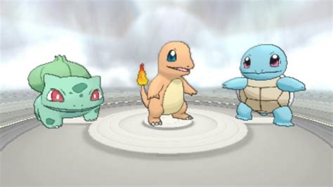 Which of the original starter Pokémon is the best?   Polygon