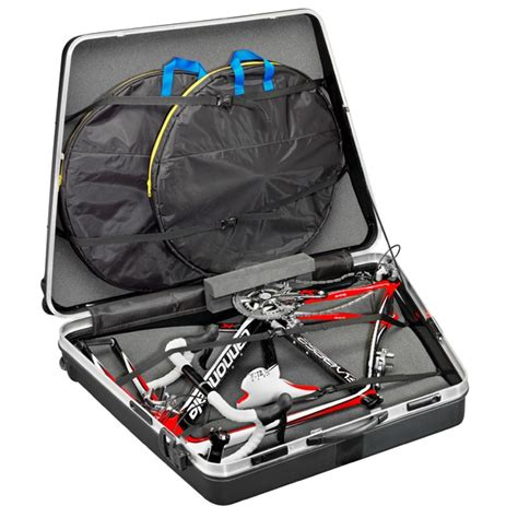 BWH Touring Bike Box - Bike Transport Bags & Cases - Cycle
