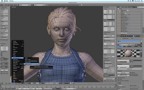 Blender debuts new features, improved performance and