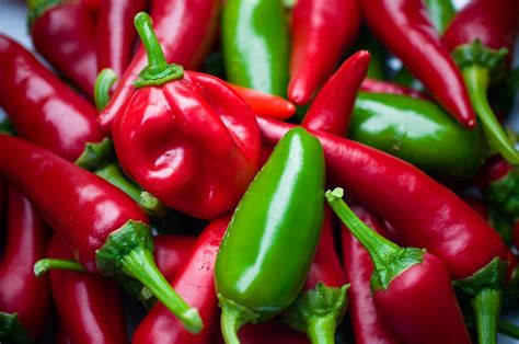 Chili Peppers May Solve Obesity Epidemic; Spice Up Your