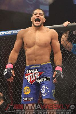 Andre Galvao | MMA Fighter Page | Tapology
