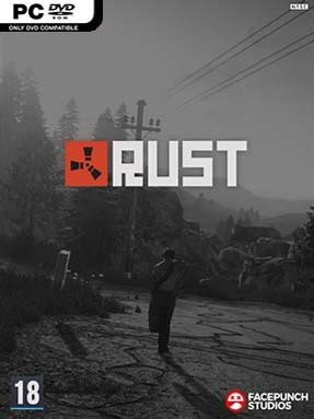 Rust Free Download (Incl