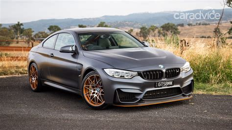 BMW M4 GTS v M3 CSL: The latest and greatest at the 2017