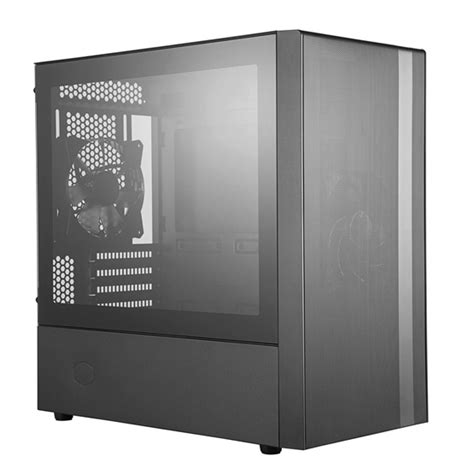 Cooler Master Micro - MasterBox NR400 without ODD
