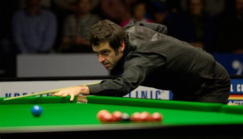 Is Ronnie O'Sullivan Snooker's Greatest Ever Player
