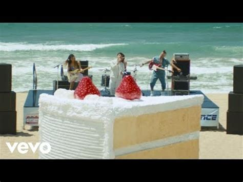 Dnce — Cake By The Ocean — Listen, watch, download and
