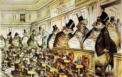 From Progress to Poverty: America's Long Gilded Age | The