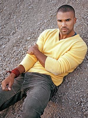 The Sexiest Men Alive - SHEMAR MOORE : People
