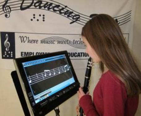 Music Technology for the Visually Impaired | Perkins eLearning