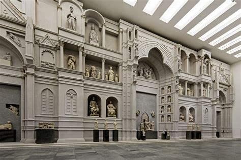The New Museo dell'Opera del Duomo of Florence - Firenze