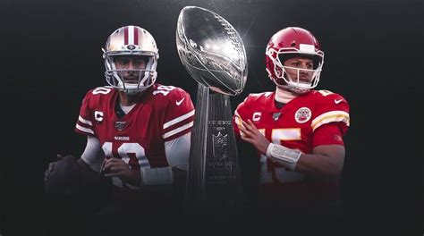 Unstoppable Force Chiefs Take on Immovable Object 49ers in