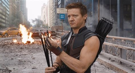 Hawkeye TV Show Indefinitely Delayed, Partly Due To Jeremy