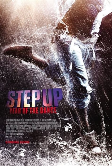 Watch Step Up: Year of the Dance (2019) Free Online Movie